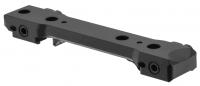 Кронштейн MAKuick на CZ 537 / 550 / CZ 557 для верхов и адаптеров под прицелы Pulsar / Yukon / Phantom / COT / Dedal
