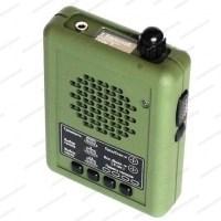 Электронный манок Егерь - 55D с дополнительными кнопками вызова голосов