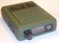 Электронный манок Егерь - 56D с активным динамиком Егерь в чехлах и сумкой для переноски
