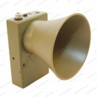 Рупор к модели Plurifon Micro-RDP дополнительный