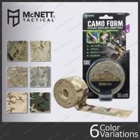 Камуфляжная лента McNett Tactical многоразовая