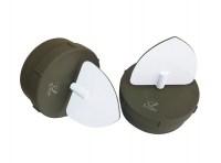 Махокрыл Егерь (аналог приманки Mojo Flock a Fliker) с сумкой в комплекте из 2 штук