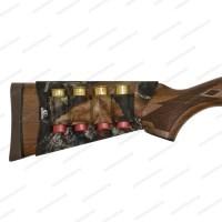 Патронташ Mossy Oak на приклад для гладкоствольного и нарезного оружия, камуфляж