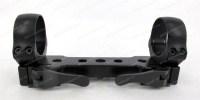 Моноблок EAW Apel с кольцами 30 мм на Picatinny / Weaver со сменным расстоянием быстросьемный