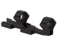 Моноблок Sightmark CJRK Tactical 26 / 30 мм на Picatinny / Weaver с выносом 50 мм быстросьемный