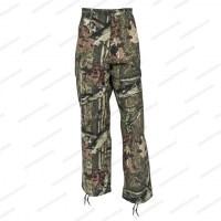 Брюки Yukon Mossy Oak Six-Pocket Cargo из хлопка камуфляжные
