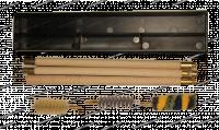 Набор Advance для чистки гладкого оружия с шомполом в пластиковой коробке