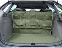 Накидка - органайзер Hubertus в багажник автомобиля