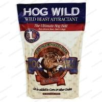 Приманка Hog Wild подкормочная на кабана и других копытных