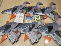 Складные чучела NRA FUD Bean Goose гуменник