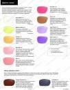 Линзы CMT ColorMag для очков Randolph RANGER EDGE размер 69 мм