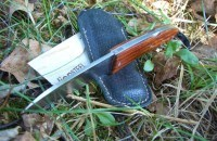 Нож LionSteel серии Opera D2 лезвие 74 мм