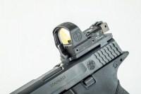 Крепление Leupold на пистолет Colt М1911 для коллиматора Leupold DeltaPoint Pro