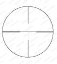Оптический прицел Konus Konuspro 3-10x44 сетка 30/30 без подсветки