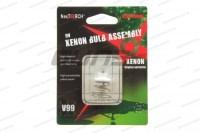 Запасная лампа Xenon для фонарей NexTORCH