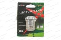 Запасная лампа CREE L66G для тактических фонарей NexTORCH зеленая