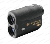 Лазерный дальномер Leupold RX- 600i с DNA компакт 6х23
