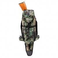 Рюкзак Alaska Rifleman со встроенным чехлом для оружия камуфляжный