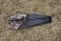 Засидка палатка Ameristep Hayhouse Blind двухместная на гуся