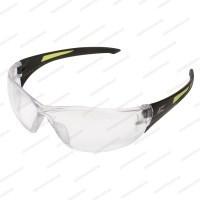 Очки стрелковые Edge Eyewear Delano прозрачные линзы