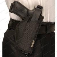 Кобура поясная Sieger Kevlar для Форт 17/ Glock 17/19/ Аникс 101/111