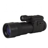 Прибор ночного видения Sightmark Ghost Hunter 4x50 с инфракрасной подсветкой обнаружение 180 м