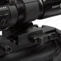 Увеличитель Sightmark T-5 Magnifier 5x откидной совместимый с EOTech и Aimpoint
