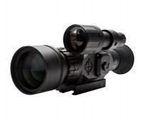 Прицел ночного видения Sightmark Wraith HD 4-32x50 день / ночь с подсветкой 850нм цифровой