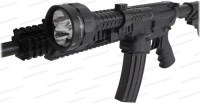 Фонарь Sightmark Triple Duty H840 тактический подствольный с кронштейном и светофильтрами