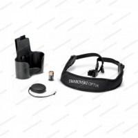 Лазерный дальномер Swarovski Laser Guide 8x30 дальность измерения 1400 метров