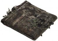 Камуфляжная ткань Mossy Oak для создания засидки обьемная 3D в цвете Mossy Oak Break-Up
