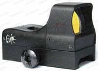 Коллиматорный прицел Vector Optics Predator  с креплением на Weaver / Picatinny