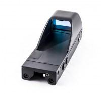 Коллиматорный прицел Pilad TargetRing ( ВОМЗ) на планку для ружей с вертикальным расположением стволов