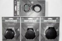 Крышка Vortex Defender на обьектив прицела с фиксацией в двух положениях