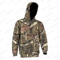 Балахон Yukon Hooded Sweatshirt в цвете Mossy Oak® Break-Up Infinity