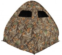 Засидка Ameristep Gunner Ground Blind камуфляж Realtree Edge одноместная