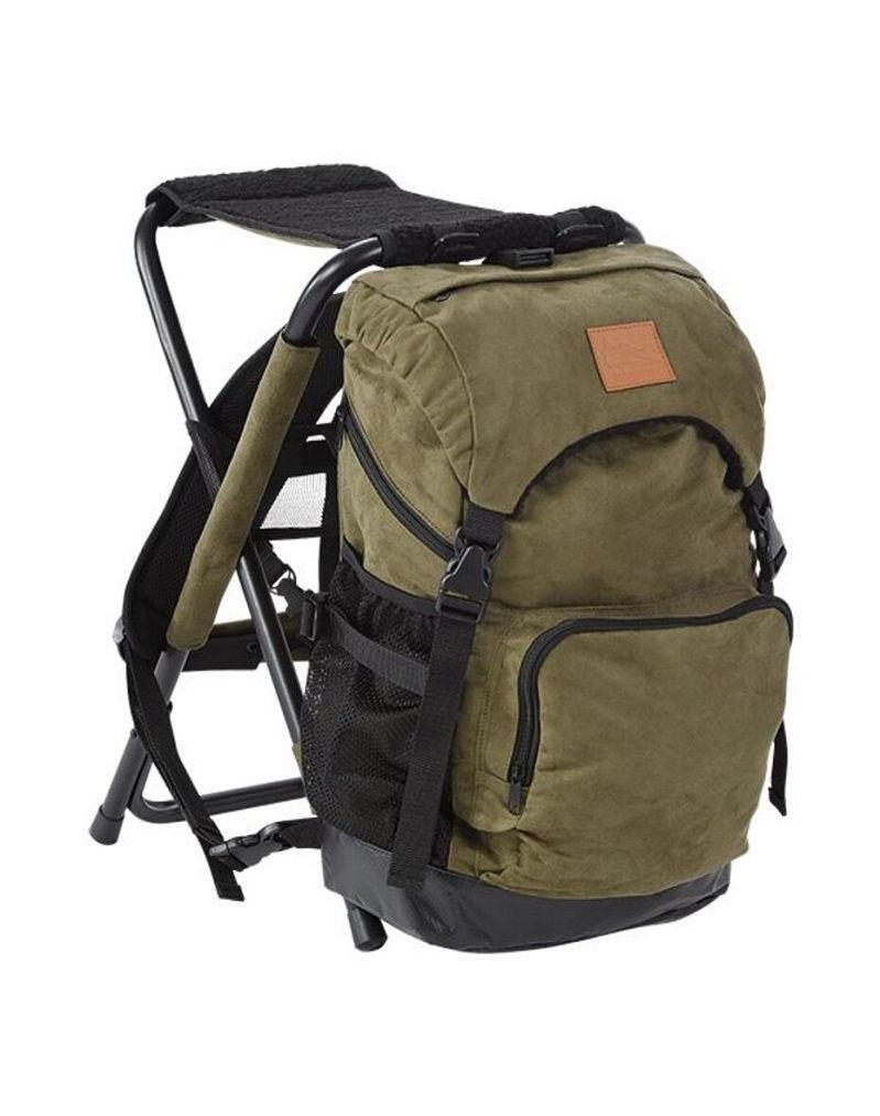 Рюкзак Alaska Noorvik Commander Chair Backpack со встроенным стулом