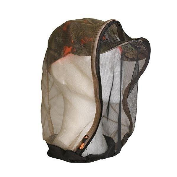 Москитная сетка Alaska на голову от комаров защитная