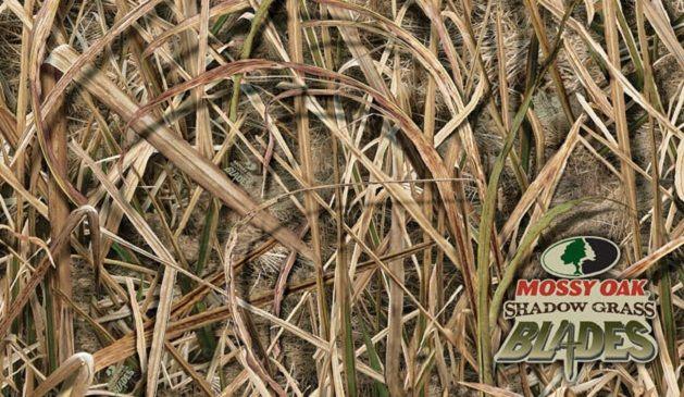 Сетка Allen обьемная 3D в цвете Shadow Grass Blades для создания засидки