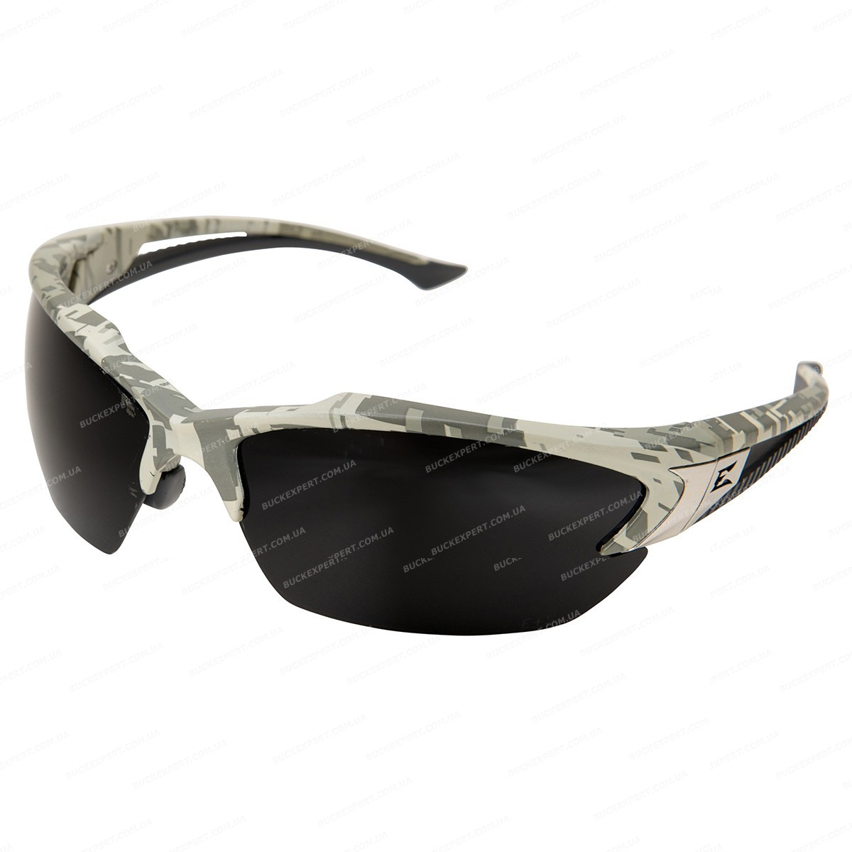 Очки тактические Edge Eyewear Knor комплект линз поляризационный фильтр