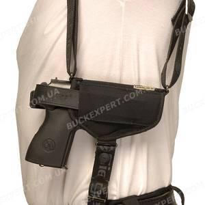 Кобура оперативная Sieger Criotex для для Форт 17/ Glock 17/19/ Аникс 101/111