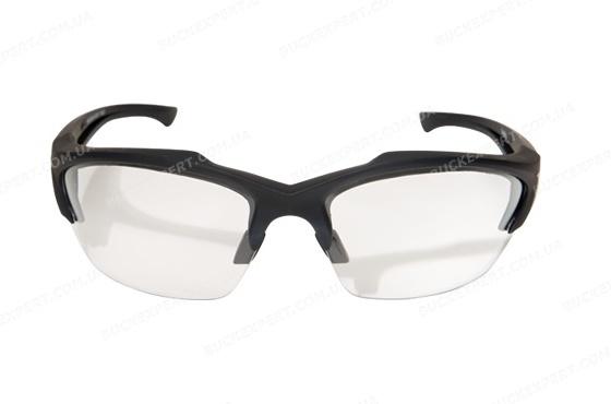 Очки тактические Edge Eyewear Acid Gambit антитуман технология Tiger Eye