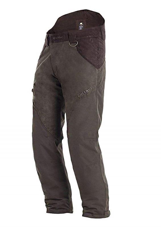 Штаны зимние Hillman Fusion с мембраной цвет OAK