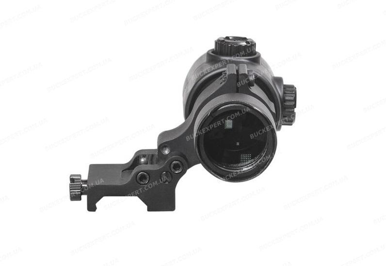 Увеличитель Sightmark 3x Tactical Magnifier Pro откидной совместимый с EOTech и Aimpoint