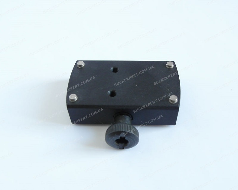 Кронштейн Sightmark для коллиматоров Docter / Burris / Vortex / Meosight / Trijicon на планку Weaver низкий