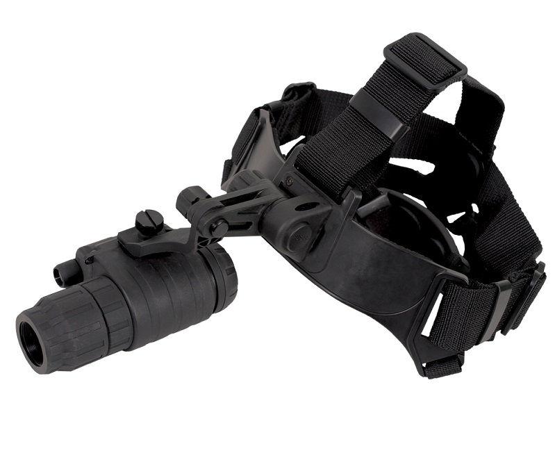 Прибор ночного видения Sightmark Ghost Hunter 1×24 Kit с инфракрасной подсветкой