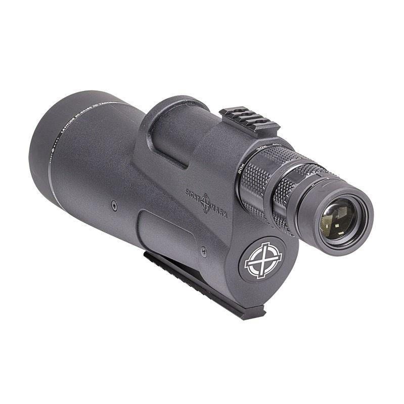 Подзорная труба Sightmark Latitude 20-60x80 XD