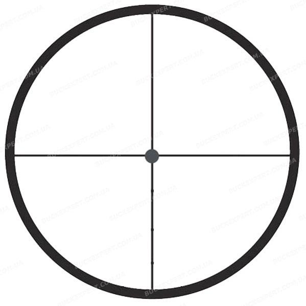 Оптический прицел Sightron S II Big Sky 4-16X42 Dot без подсветки