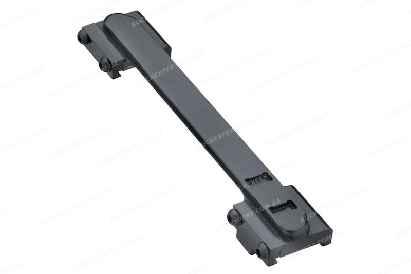 Основание Contessa с призмой 12 мм на Browning mod Fusion