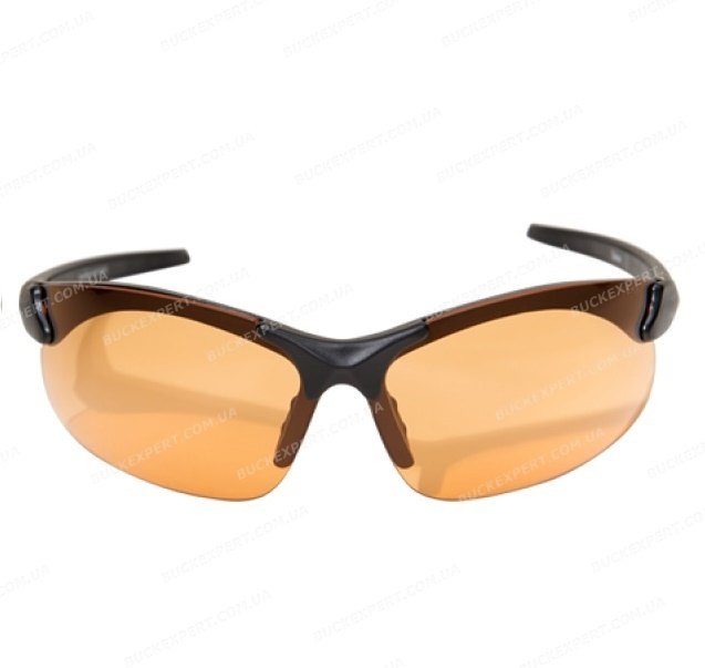 Очки тактические Edge Eyewear Sharp Edge антитуман технология Tiger Eye